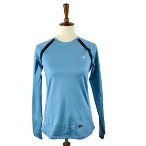 NEW Under Armour Cold Gear Top